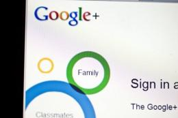 Google+, the Internet search giant's rival to Facebook, has a high-profile new member: US President Barack Obama