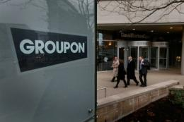 Groupon claimed 50 million subscribers at the start of this year