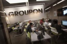 Groupon has cancelled a roadshow for potential investors which had been scheduled for next week