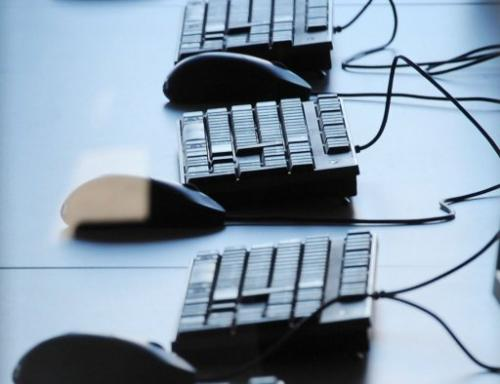Hackers were able to talk workers at various companies into disclosing revealing information