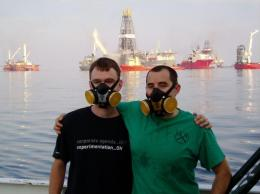 How tiny microbes took a big bite out of the deepwater horizon oil spill