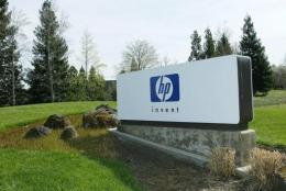 HP is seeking the approval of 75% of Autonomy's shareholders