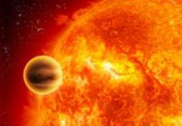 Hubble to target 'hot jupiters'