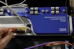 IBM earnings up 10 percent, helped by weak dollar (AP)