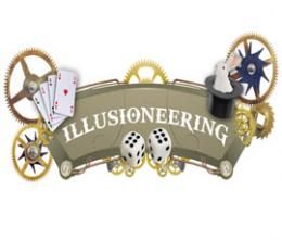 Illusioneering reveals secret science behind amazing magic tricks