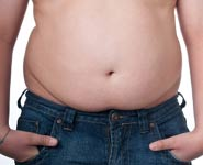 Childhood obesity peaks between ages 7 and 11