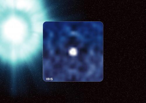 Integral challenges physics beyond Einstein