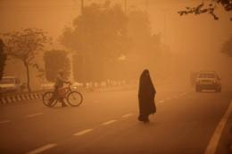 Iran, Iraq, Syria, Qatar and Turkey have signed an accord aimed at tackling the sandstorms problem before 2016