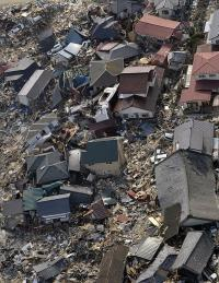 JAPAN-QUAKE-DISASTER