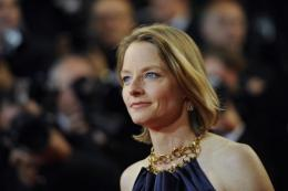 Jodie Foster donated money to help the Search for Extraterrestrial Intelligence (SETI) Institute