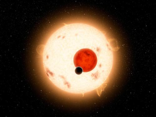 Kepler space telescope mission extension proposal