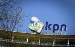 KPN reported an 11.0-percent drop in net profit to 414 million euros for the second quarter on Tuesday
