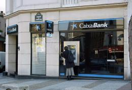 La Caixa has some 8,000 ATMs, making it the largest cash machine network in Spain and the second largest in Europe