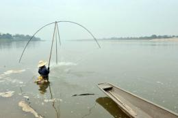 Laos is one of the poorest countries in the world and sees hydropower as vital to its potential future