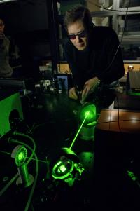 Lasers could be used to detect roadside bombs