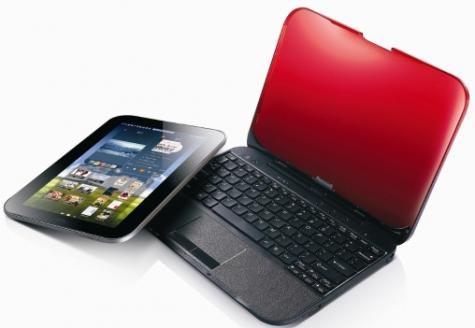 Lenovo launches 'LePad' tablet in China
