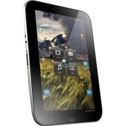 Lenovo unveils Android Netflix tablets, plus Win 7 model