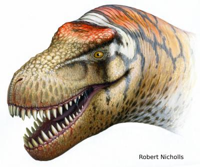 Long lost cousin of T. rex identified by scientists