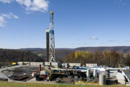 Can marcellus shale gas development and healthy waterways sustainably coexist?