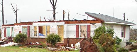 Massive tornado onslaught raises questions about building practices, code enforcement