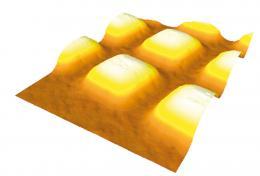 Микролинзы для 3D эндоскопов