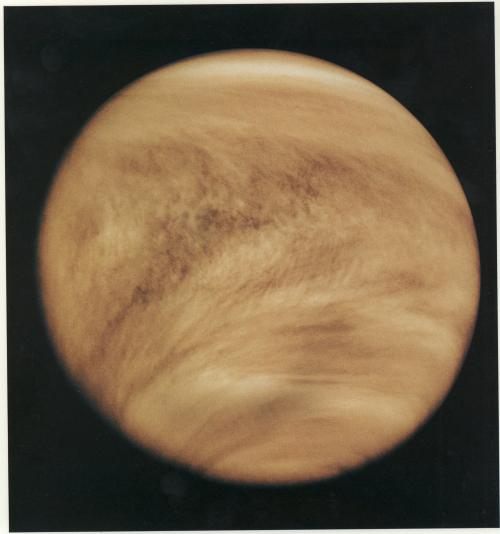 Missions that weren't: NASA's manned mission to Venus