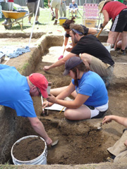 Mystery of Ohio's Fort Recovery solved by students