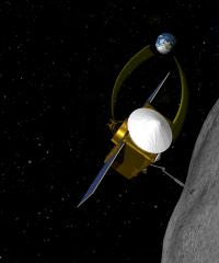 NASA going to asteroid, bringing back samples