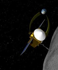NASA selects University of Arizona to lead sample return mission to asteroid
