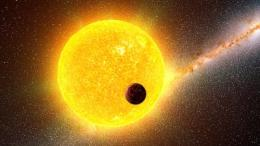 NASA's Kepler helps Iowa State's Kawaler, astronomers update census of sun-like stars