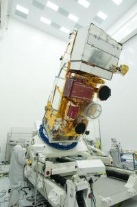 NASA's NPP satellite completes comprehensive testing