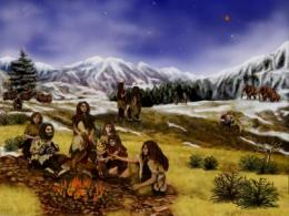 Neanderthals were nifty at controlling fire, says CU-Boulder-led study