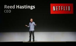 Netflix will begin offering movies and television shows to Britain and Ireland in early 2012