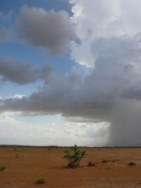 New data reveals how storms are triggered in the Sahel