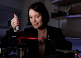New laser technique opens doors for drug discovery