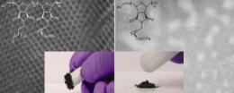 New nanostructure-based process will streamline production of magnetic materials