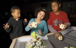 New report offers roadmap for success in K-12 STEM education