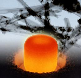 New thermodynamic model predicts plutonium solubility with iron
