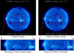 New tools to tackle a solar data storm
