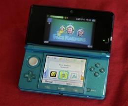 Nintendo ready to take 3-D gaming to mass market (AP)