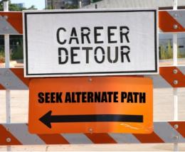 Non-compete agreements create 'career detours'