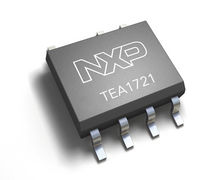 NXP builds a smarter way to energy efficiency with world's lowest standby power