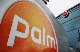 Palm largely dead as HP shuts phone, tablet unit (AP)