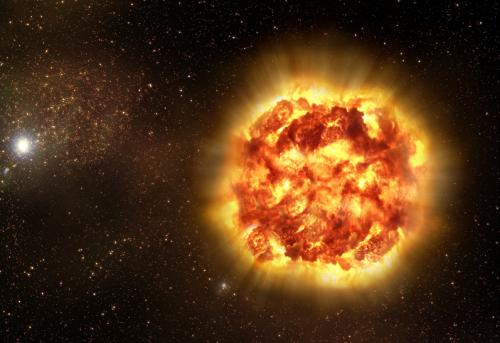 Pan-STARRS Discovers two Super Supernovae