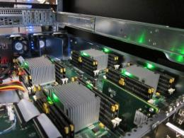 Phase change memory-based 'moneta'system points to the future of computer storage