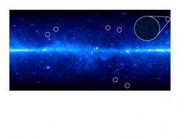 Physicists set strongest limit on mass of dark matter