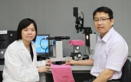 PolyU scientist develop new textile materials for sportswear [research]