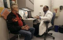 Premature aging seen as issue for AIDS survivors (AP)