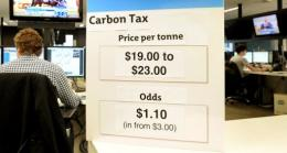 Prime Minister Julia Gillard is on Sunday due to unveil the full detail of her deeply contested carbon tax