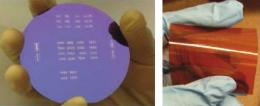 Printed CNT transistor circuits may lead to cheaper OLED displays